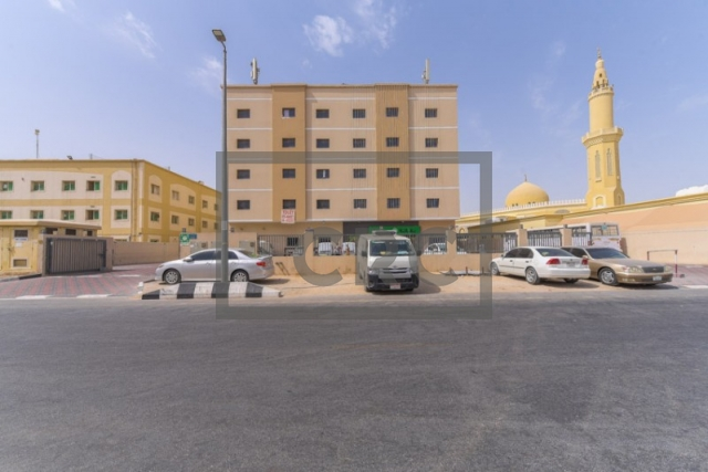 labour camp for rent in dubai investment park, dubai investment park 2 | 13