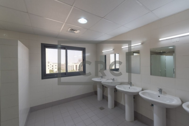 labour camp for rent in dubai investment park, dubai investment park 2 | 16