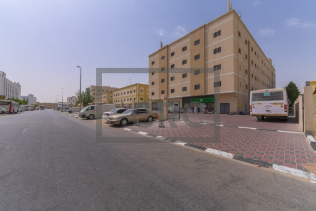 labour camp for rent in dubai investment park, dubai investment park 2 | 18