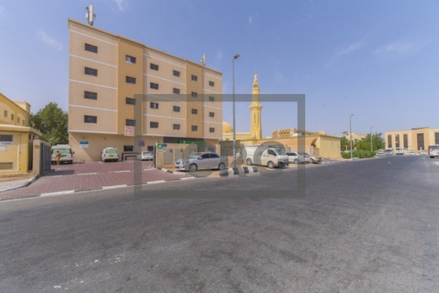 labour camp for rent in dubai investment park, dubai investment park 2 | 19