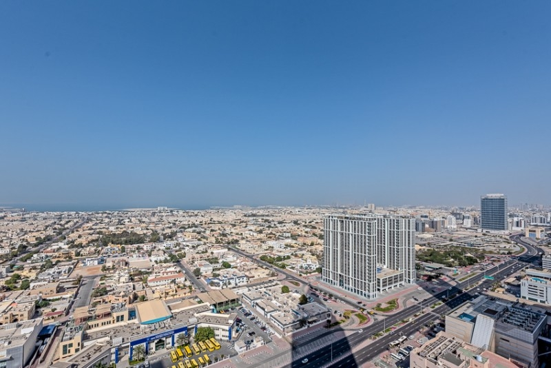 2 Bedroom Apartment For Rent in  A A Tower,  Sheikh Zayed Road   16