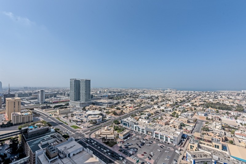 2 Bedroom Apartment For Rent in  A A Tower,  Sheikh Zayed Road   17