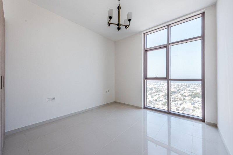 2 Bedroom Apartment For Rent in  A A Tower,  Sheikh Zayed Road | 4