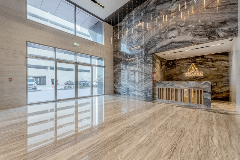 2 Bedroom Apartment For Rent in  A A Tower,  Sheikh Zayed Road | 15