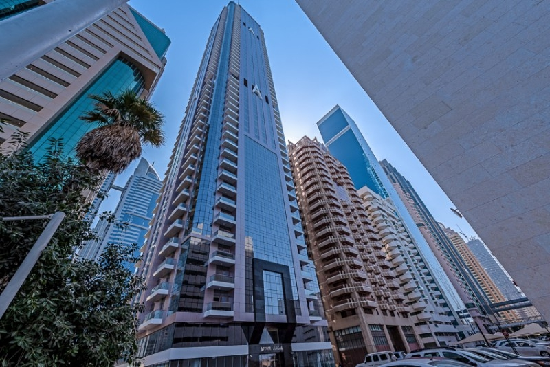 2 Bedroom Apartment For Rent in  A A Tower,  Sheikh Zayed Road | 19