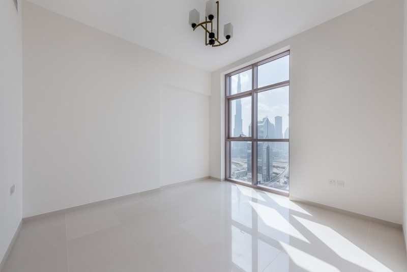 1 Bedroom Apartment For Rent in  A A Tower,  Sheikh Zayed Road   2