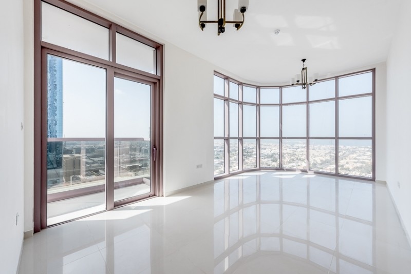 1 Bedroom Apartment For Rent in  A A Tower,  Sheikh Zayed Road   0