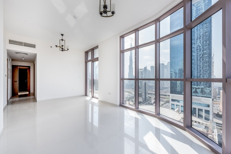 1 Bedroom Apartment For Rent in  A A Tower,  Sheikh Zayed Road   1
