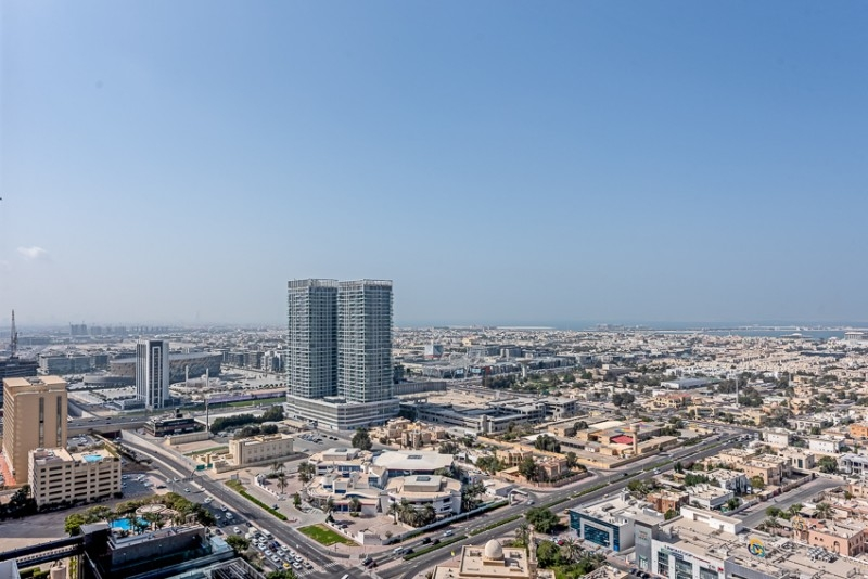 1 Bedroom Apartment For Rent in  A A Tower,  Sheikh Zayed Road   15
