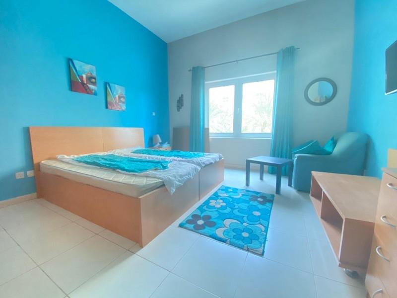 Studio Apartment For Sale in  Ritaj,  Dubai Investment Park | 1