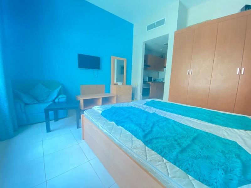 Studio Apartment For Sale in  Ritaj,  Dubai Investment Park | 3