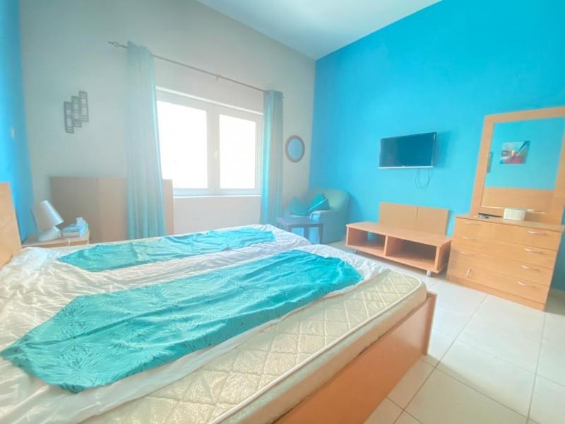 Studio Apartment For Sale in  Ritaj,  Dubai Investment Park | 4
