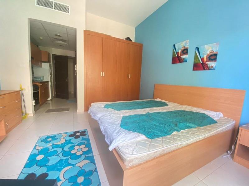 Studio Apartment For Sale in  Ritaj,  Dubai Investment Park | 2