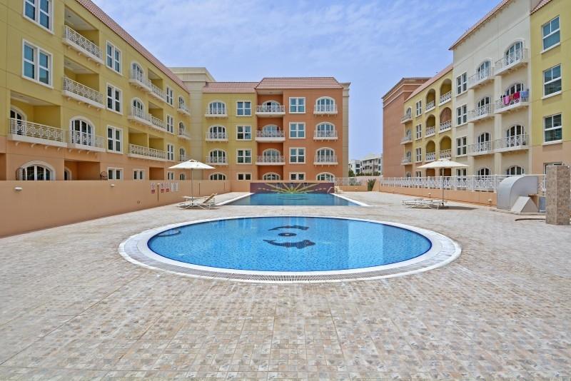Studio Apartment For Sale in  Ritaj,  Dubai Investment Park | 11
