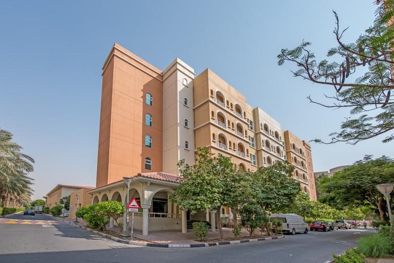 Studio Apartment For Sale in  Ritaj,  Dubai Investment Park | 10