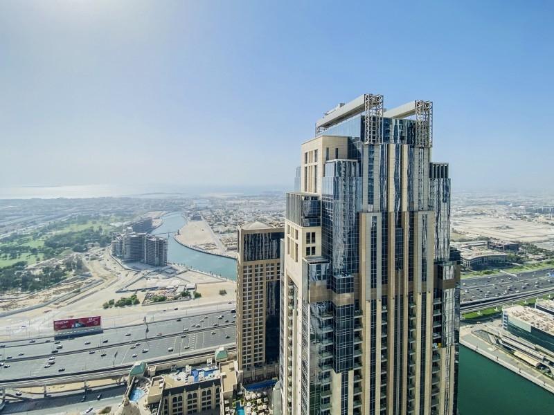 Al Habtoor City, Business Bay