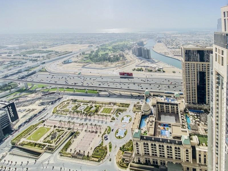 3 Bedroom Apartment For Sale in  Al Habtoor City,  Business Bay   9