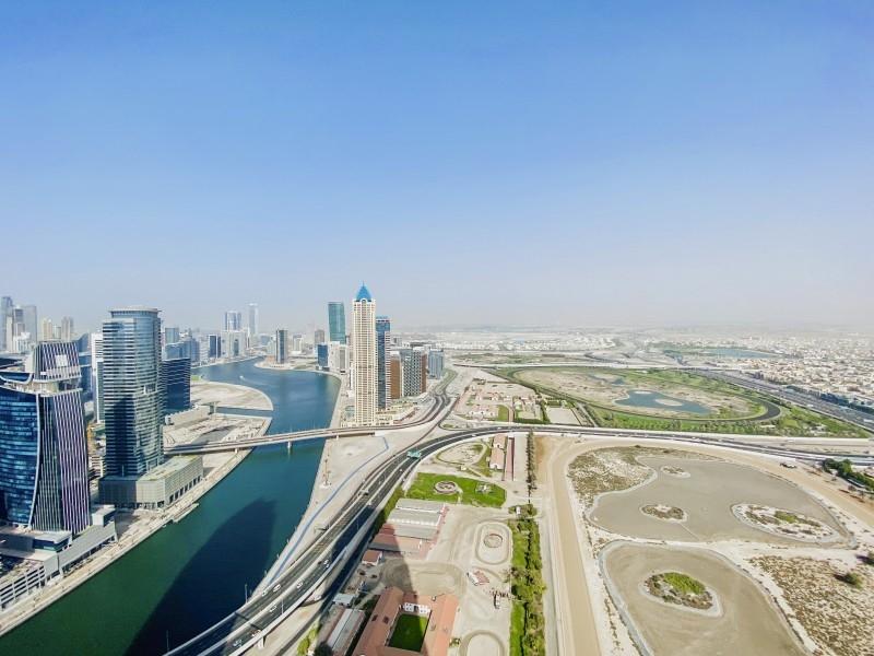 3 Bedroom Apartment For Sale in  Al Habtoor City,  Business Bay   8