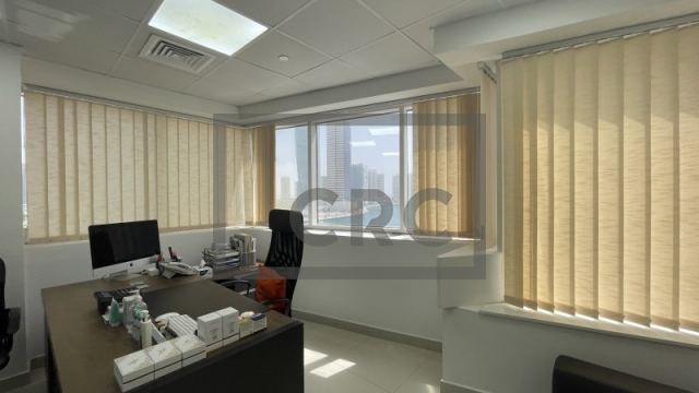 office for sale in business bay, westburry tower 1   10