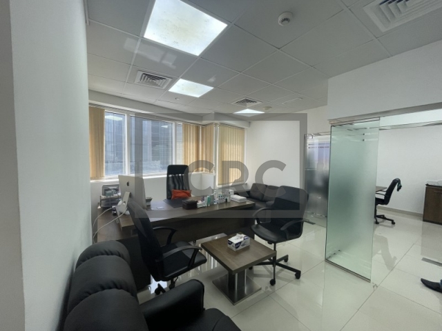 office for sale in business bay, westburry tower 1 | 4