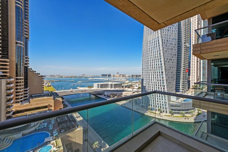 2 Bedroom Apartment For Sale in  Iris Blue,  Dubai Marina | 6