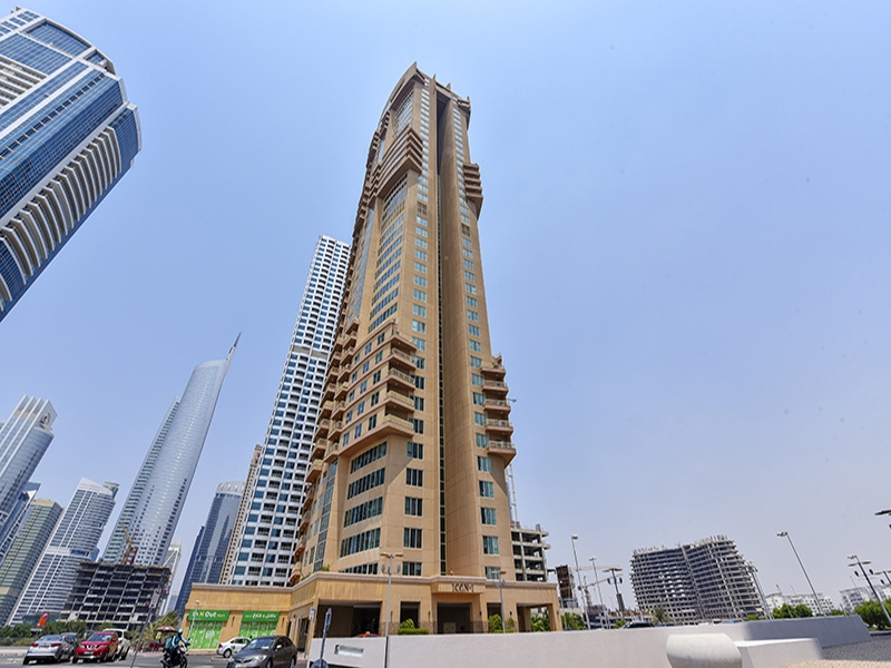 2 Bedroom Apartment For Sale in  Icon 1,  Jumeirah Lake Towers | 8