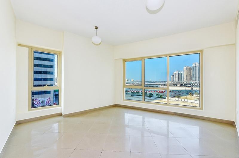 Icon 1, Jumeirah Lake Towers