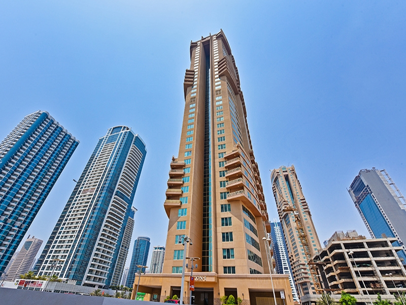 2 Bedroom Apartment For Sale in  Icon 1,  Jumeirah Lake Towers | 10