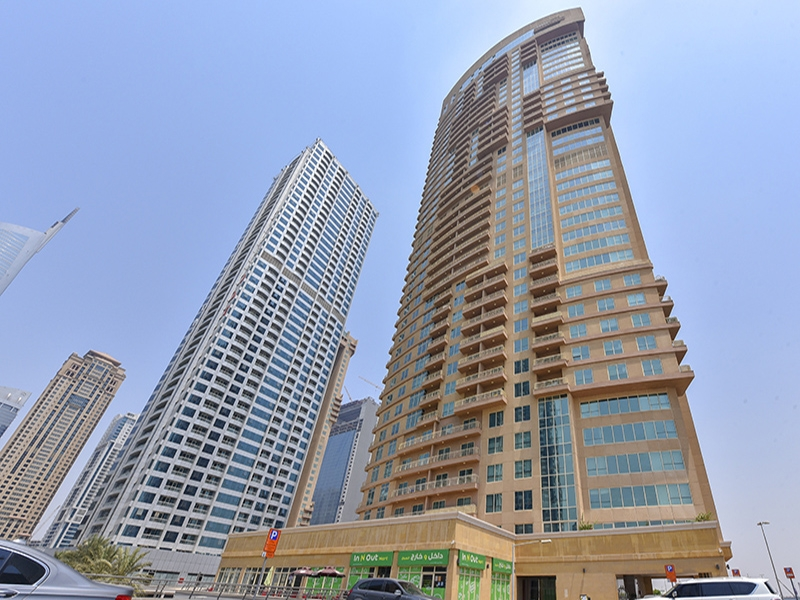 2 Bedroom Apartment For Sale in  Icon 1,  Jumeirah Lake Towers | 9