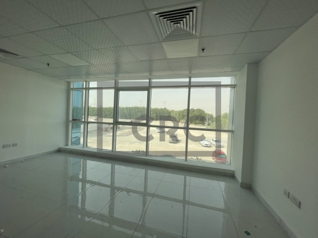 521 sq.ft. Office in Arjan, Diamond Business Center for AED 416,800
