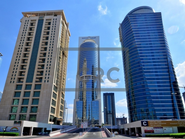 retail for sale in jumeirah lake towers, fortune tower | 2