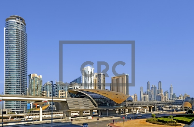 retail for sale in jumeirah lake towers, fortune tower | 4