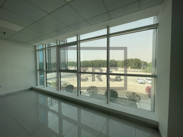 627 sq.ft. Office in Arjan, Diamond Business Center for AED 501,600