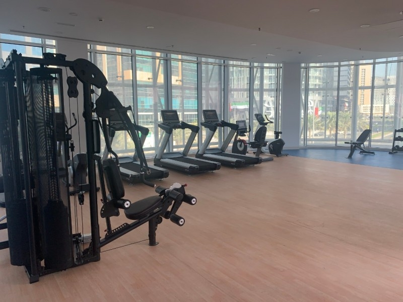 1 Bedroom Apartment For Sale in  The Pad,  Business Bay | 10