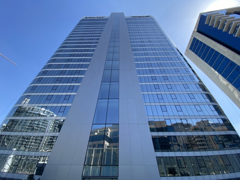 1 Bedroom Apartment For Sale in  The Pad,  Business Bay | 17