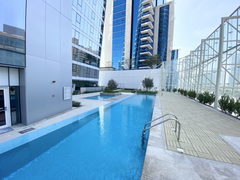 1 Bedroom Apartment For Sale in  The Pad,  Business Bay | 14