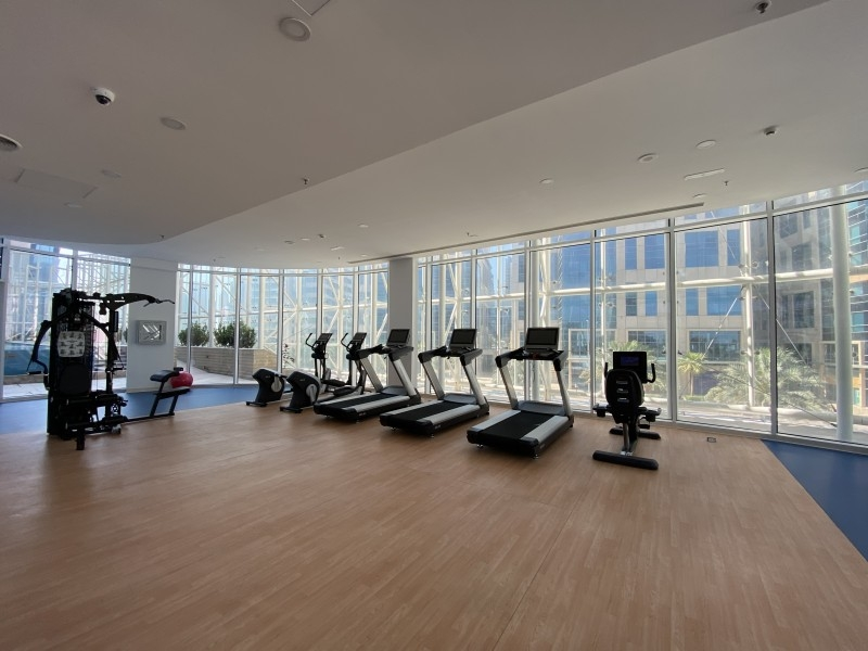 1 Bedroom Apartment For Sale in  The Pad,  Business Bay | 8