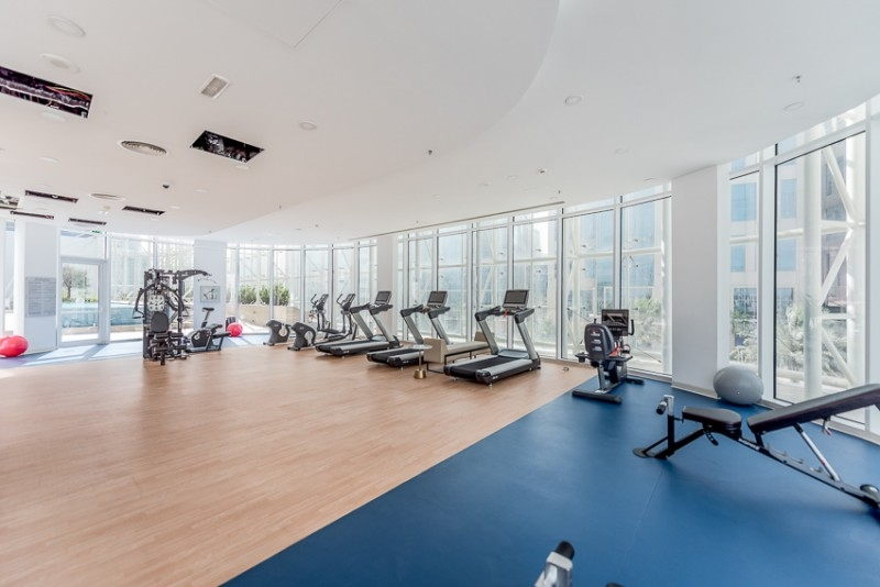 1 Bedroom Apartment For Sale in  The Pad,  Business Bay | 7