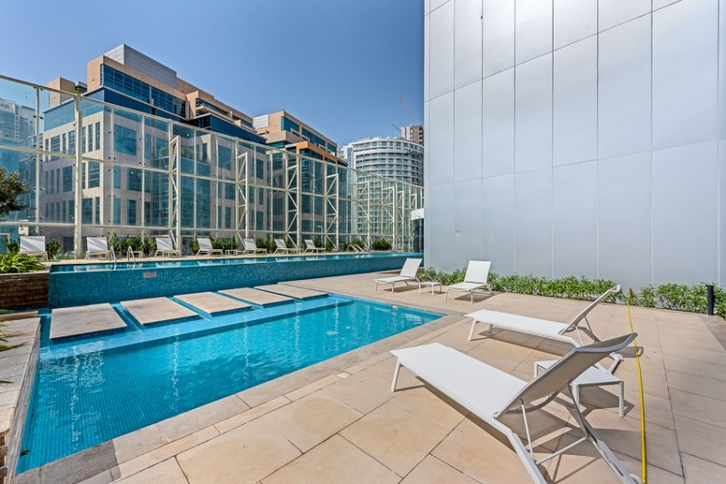 1 Bedroom Apartment For Sale in  The Pad,  Business Bay | 13