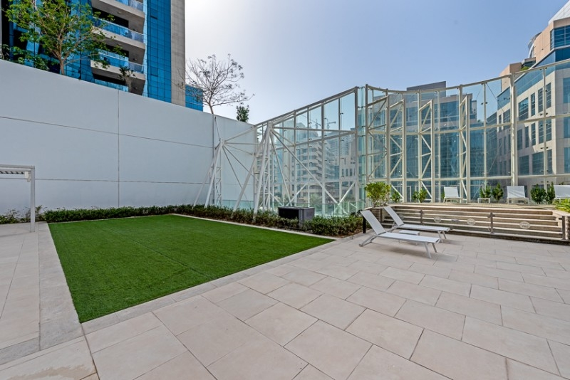 1 Bedroom Apartment For Sale in  The Pad,  Business Bay | 15