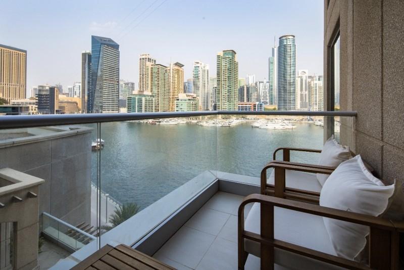 2 Bedroom Apartment For Sale in  Beauport,  Dubai Marina | 0