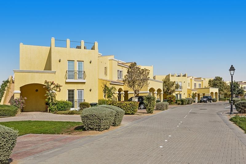 2 Bedroom Townhouse For Sale in  Al Waha Villas,  Dubailand | 12