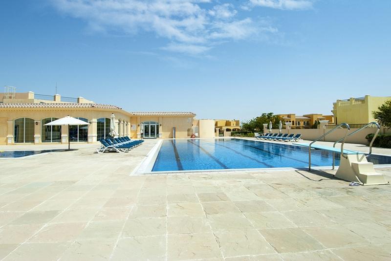 2 Bedroom Townhouse For Sale in  Al Waha Villas,  Dubailand | 9