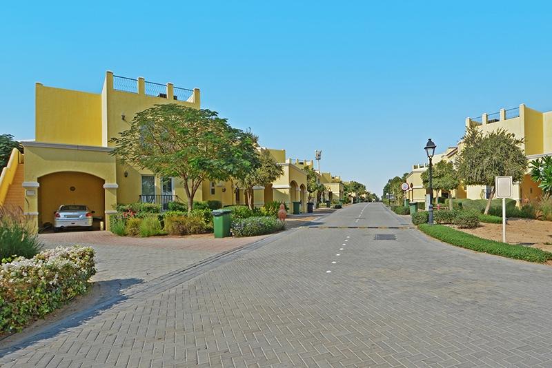 2 Bedroom Townhouse For Sale in  Al Waha Villas,  Dubailand | 11