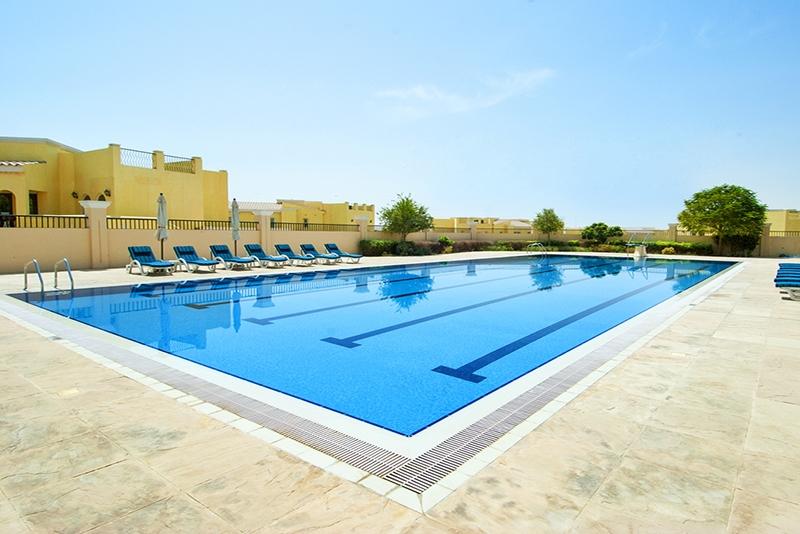 2 Bedroom Townhouse For Sale in  Al Waha Villas,  Dubailand | 13