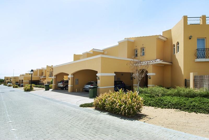 2 Bedroom Townhouse For Sale in  Al Waha Villas,  Dubailand | 14