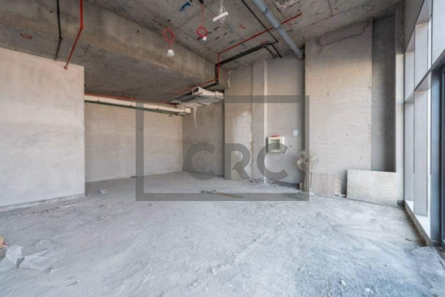 furnished retail for rent in al mamzar, the square | 7