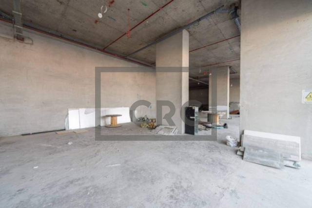 furnished retail for rent in al mamzar, the square | 6