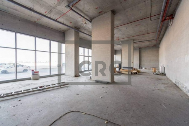 furnished retail for rent in al mamzar, the square | 11