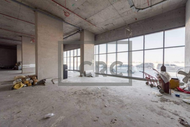 furnished retail for rent in al mamzar, the square | 5